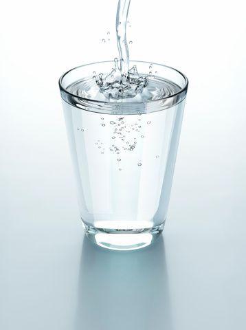 нарушение водного баланса
