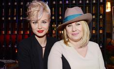 Модный провал: Ева Польна и Полина Гагарина на вечеринке Чумакова