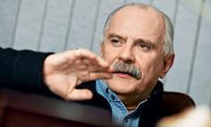 Никита Михалков отмечает свой 65-летний юбилей