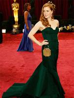 <p>Церемоний вручения «Оскара»: пышные платья в пол – мои фавориты еще со времен школьного выпускного:</p>