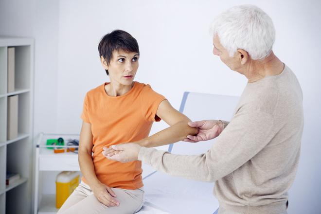 Болят суставы мышцы болит сустав в локте как лечить