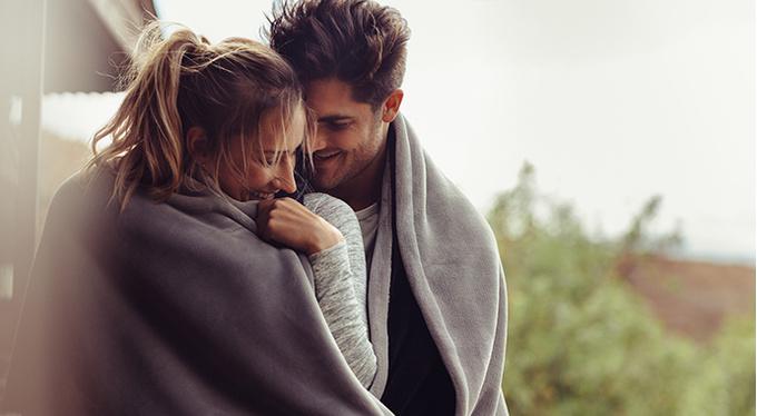 Отношения в паре конечны, но любовь может длиться всю жизнь