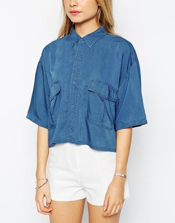 Рубашка Asos, 2941 руб.