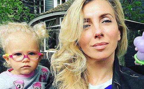 Светлана Бондарчук впервые рассказала о разводе
