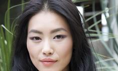 ESTÉE LAUDER будут представлять модели из Франции и Китая