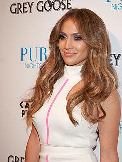 Новый особняк Дженнифер Лопес (Jennifer Lopez)