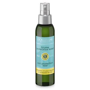 Loccitane, Солнцезащитный спрей для волос Аромакология, Живительная Свежесть