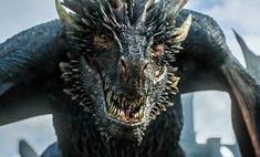 Драконы и ходоки: появился новый трейлер «Игры престолов»