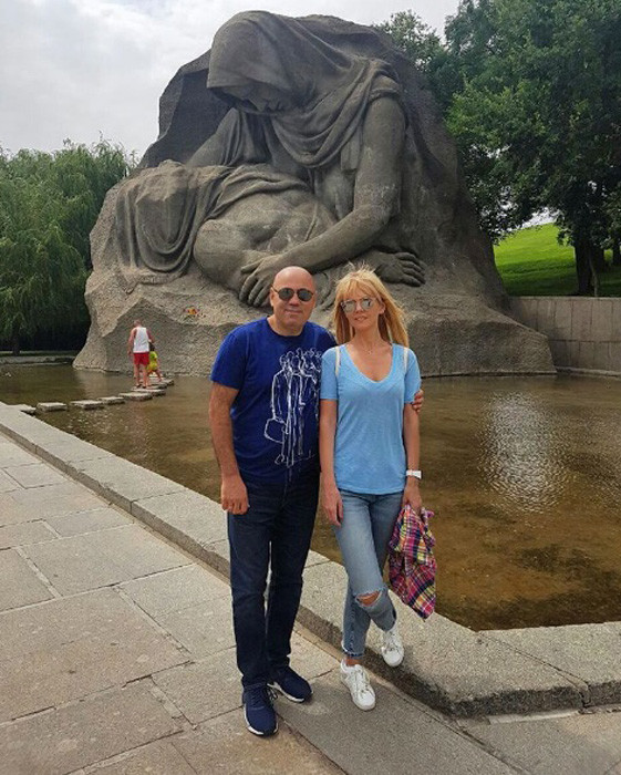 Волгоград, день города в Волжском, Валерия, Иосиф Пригожин, Мамаев Курган, российские звезды, певица