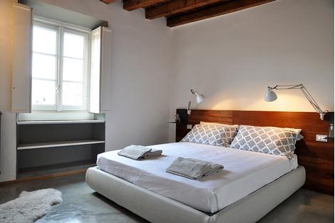 Топ-10: дизайнерские квартиры в Милане | галерея [3] фото [9]