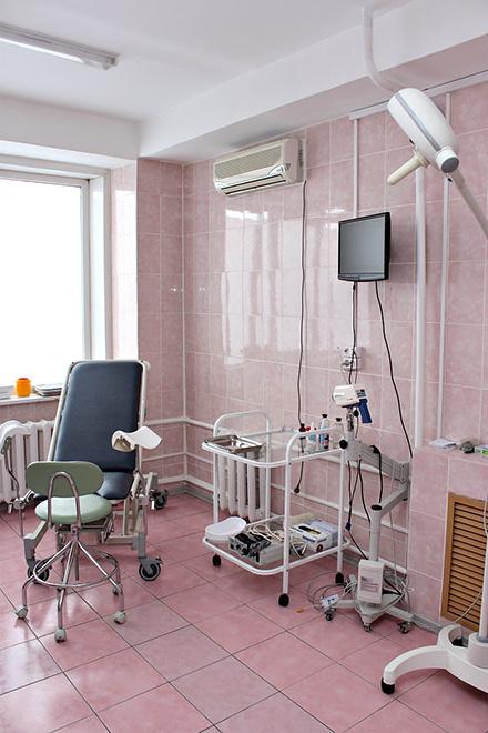Женское здоровье. Медицинский центр «КЕММА»