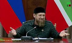 Рамзан Кадыров заявил, что убийство Джорджа Флойда— это заказ госсекретаря США