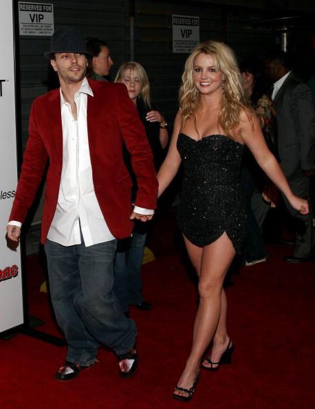 Бритни Спирс, 2006 год