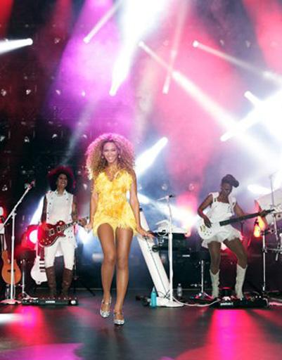 Бейонсе (Beyoncé)