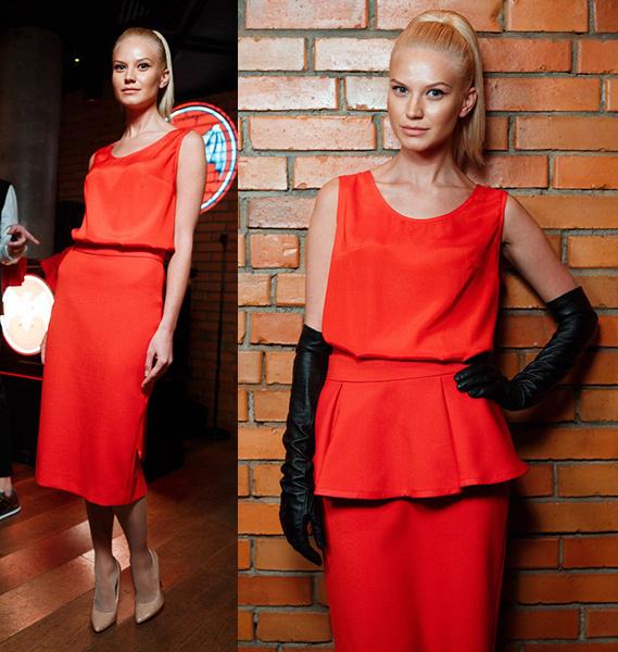 Никита Баранов, мода