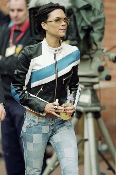 Виктория Бекхэм назвала свой главный модный провал   галерея [1] фото [12]