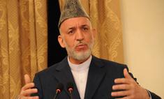 Хамид Карзай ведет переговоры с талибами