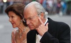 Выяснились скандальные подробности бурной молодости короля Швеции