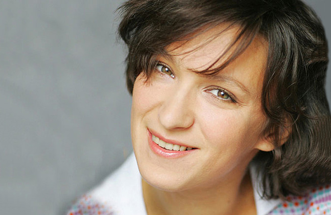 Олеся Железняк, актриса, фото