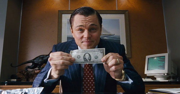 Ди Каприо может попасть за решетку за хищение денег