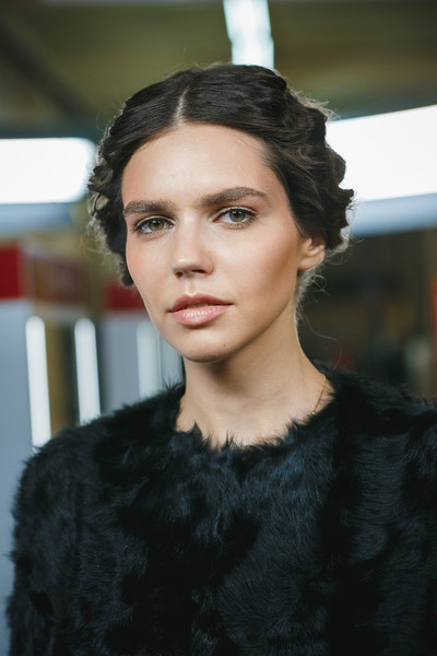 Как повторить макияж с показа Chapurin Haute Couture 2016