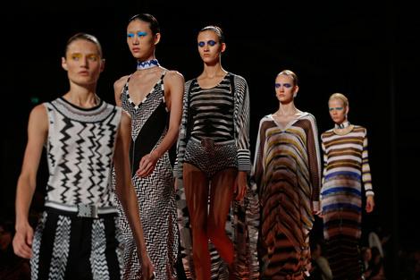 Неделя моды в Милане: день пятый | галерея [4] фото [2]