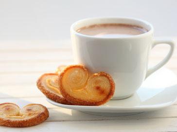 Чай с молоком полезно