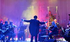 Fabio PIROLA разместил видеоприглашение на концерт «Симфонические рок-хиты»