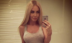 Малиновская: «Надо работать, а я не могу надеть декольте»