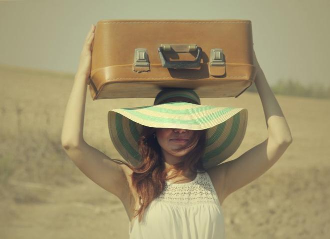 полет нормальный: собираем чемодан по правилам