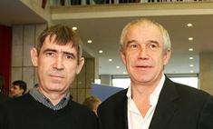 Брат Сергея Гармаша обвинен в «пьяном» ДТП