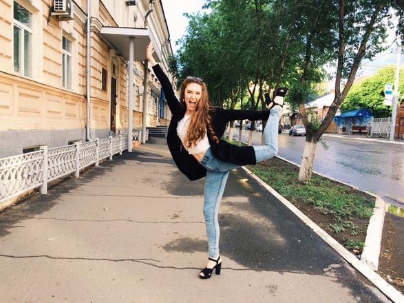 Выбираем «Мисс улыбку» Оренбурга!