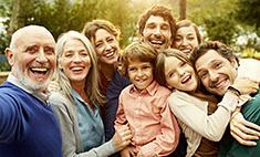 Маленькие секреты счастья: важность семейных традиций