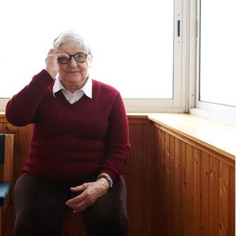 Юлия Гиппенрейтер, психолог