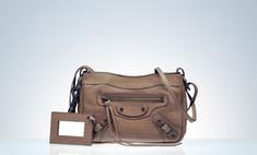 Лимитированная сумка Balenciaga для ЦУМа