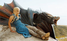 «Игра престолов»: рецепты из сериала