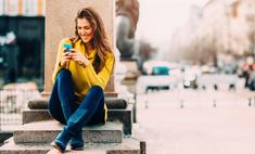 Как знакомства онлайн могут перерасти в серьезные отношения