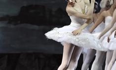 Умерла легендарная балерина Марина Семенова