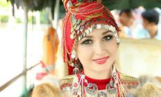 Модель из Башкирии стала «Мисс Совершенство Азии – 2015»