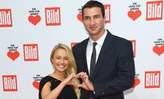 Снова Украина: Кличко и Панеттьери переносят свадьбу