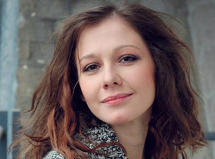 Полина Агуреева: «Я думаю о своем внутреннем движении»
