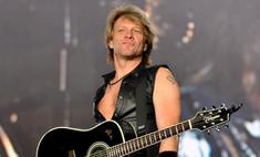 Бон Джови и Элис Купер могут попасть в Зал славы рок-н-ролла