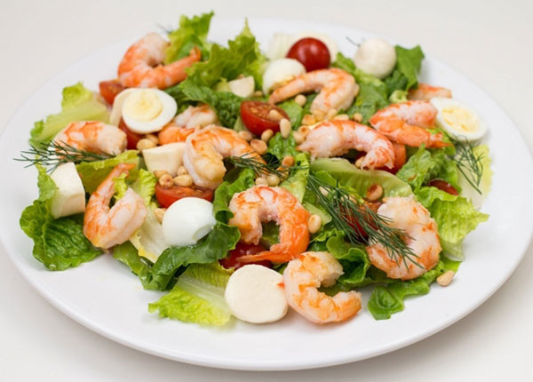 салат здоровье без майонеза рецепт