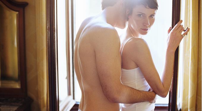 Нужна ли любовь для хорошего секса?