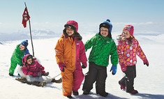 Пора утепляться! Где в Ростове купить зимнюю одежду и обувь для детей?
