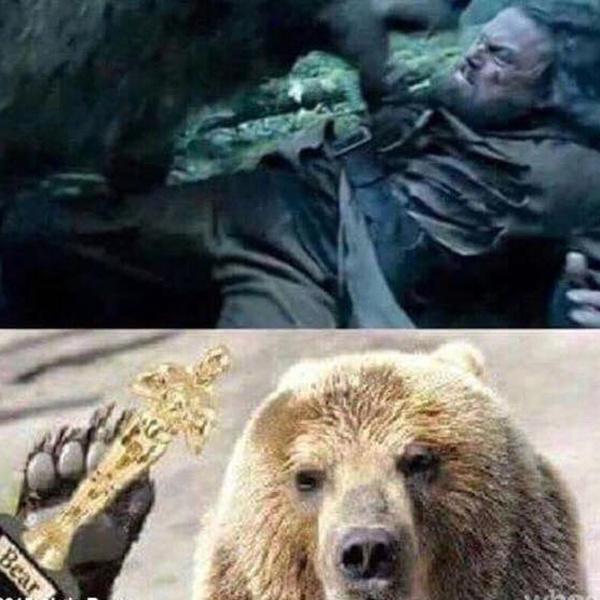 Ди Каприо мем