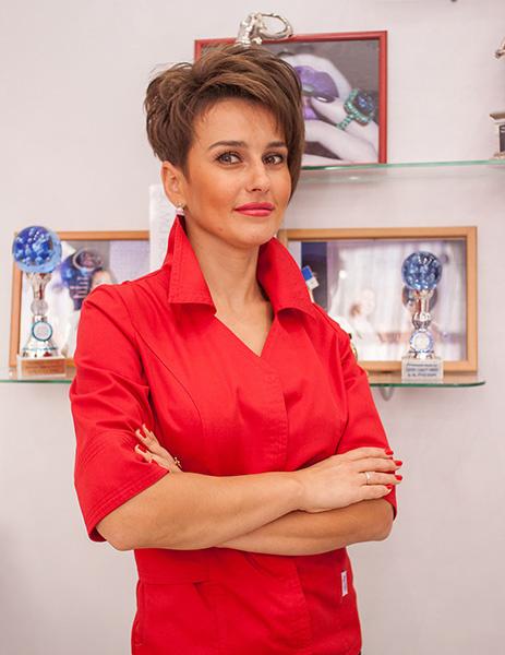 Ирина Кузьмина, Новокузнецк