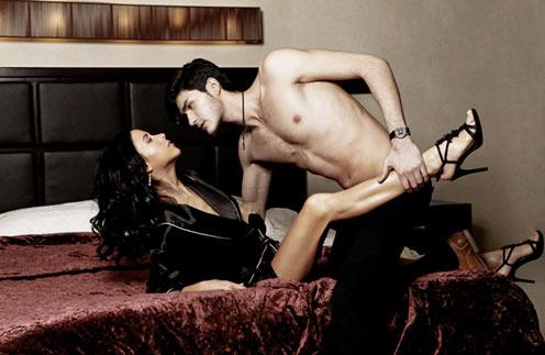 Секс с актрисой карпович