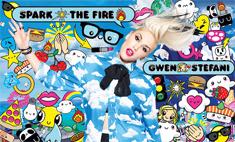 Гвен Стефани выпустила еще один сингл