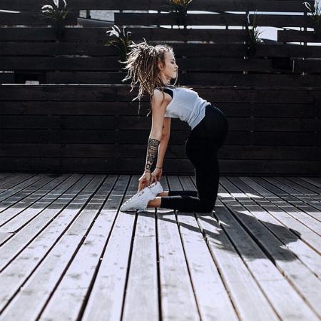 Ольга Маркес фото